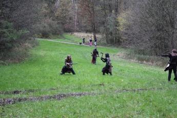 Fantasy-LARP Verien - Weg der Helden 12 - 034
