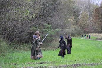 Fantasy-LARP Verien - Weg der Helden 12 - 035