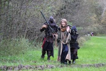 Fantasy-LARP Verien - Weg der Helden 12 - 036