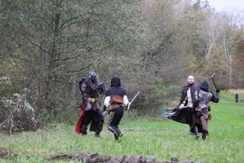 Fantasy-LARP Verien - Weg der Helden 12 - 040