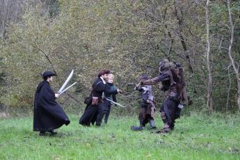 Fantasy-LARP Verien - Weg der Helden 12 - 041