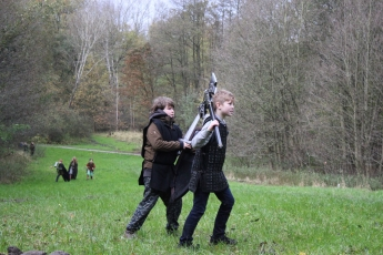 Fantasy-LARP Verien - Weg der Helden 12 - 045