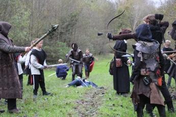 Fantasy-LARP Verien - Weg der Helden 12 - 055