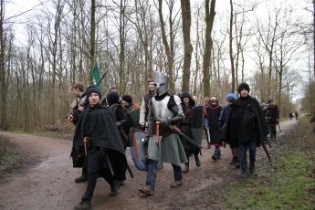 Fantasy-LARP Verien - Weg der Helden 13 - 021