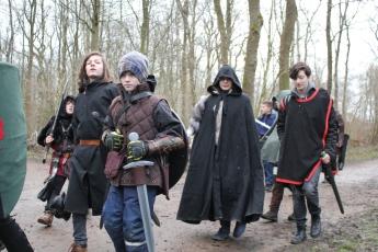 Fantasy-LARP Verien - Weg der Helden 13 - 023