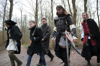 Fantasy-LARP Verien - Weg der Helden 13 - 029