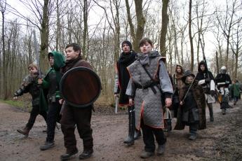 Fantasy-LARP Verien - Weg der Helden 13 - 030