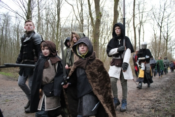 Fantasy-LARP Verien - Weg der Helden 13 - 031
