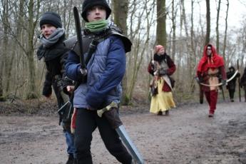Fantasy-LARP Verien - Weg der Helden 13 - 036