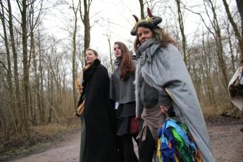 Fantasy-LARP Verien - Weg der Helden 13 - 038