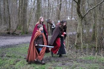 Fantasy-LARP Verien - Weg der Helden 13 - 061
