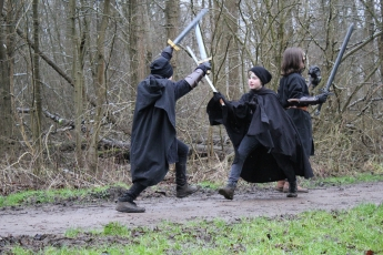 Fantasy-LARP Verien - Weg der Helden 13 - 067