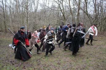 Fantasy-LARP Verien - Weg der Helden 13 - 091