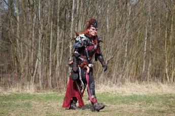Fantasy-LARP Verein - Weg der Helden 14 - 018