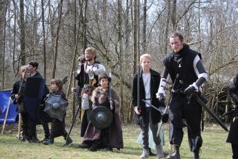 Fantasy-LARP Verein - Weg der Helden 14 - 027