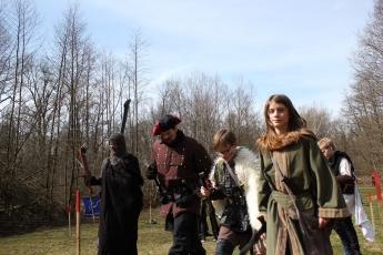 Fantasy-LARP Verein - Weg der Helden 14 - 029