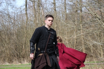 Fantasy-LARP Verein - Weg der Helden 14 - 047