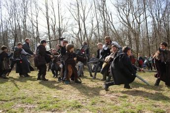 Fantasy-LARP Verein - Weg der Helden 14 - 049