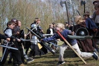 Fantasy-LARP Verein - Weg der Helden 14 - 062