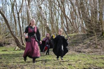 Fantasy-LARP Verein - Weg der Helden 14 - 073