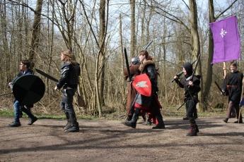 Fantasy-LARP Verein - Weg der Helden 14 - 093
