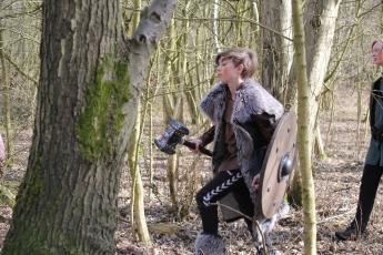 Fantasy-LARP Verein - Weg der Helden 14 - 100