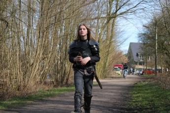 Fantasy-LARP Verein - Weg der Helden 14 - 092
