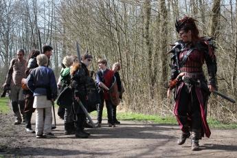 Fantasy-LARP Verein - Weg der Helden 14 - 097