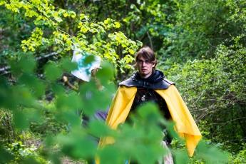 Fantasy-LARP Verein - Weg der Helden 15 - 072