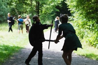 Fantasy-LARP Verein - Weg der Helden 15 - 091