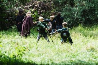 Fantasy-LARP Verein - Weg der Helden 15 - 092