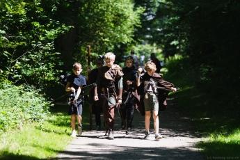 Fantasy-LARP Verein - Weg der Helden 15 - 075