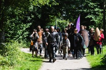 Fantasy-LARP Verein - Weg der Helden 15 - 078