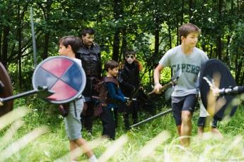 Fantasy-LARP Verein - Weg der Helden 15 - 095