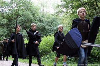 Fantasy-LARP Verein - Weg der Helden 16 - 023
