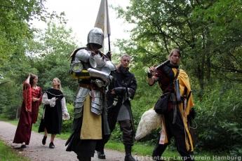 Fantasy-LARP Verein - Weg der Helden 16 - 025