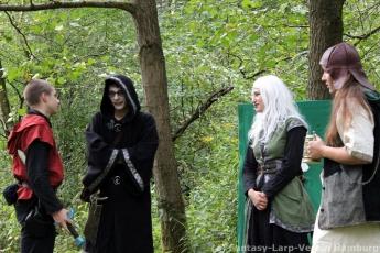 Fantasy-LARP Verein - Weg der Helden 16 - 029