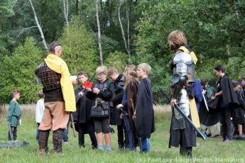 Fantasy-LARP Verein - Weg der Helden 16 - 061