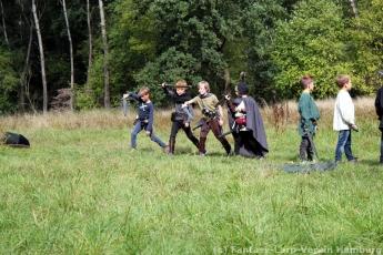 Fantasy-LARP Verein - Weg der Helden 16 - 062