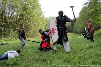 Fantasy-LARP Verein - Weg der Helden 16 - 072