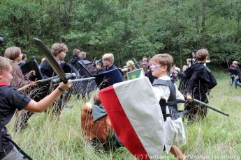 Fantasy-LARP Verein - Weg der Helden 16 - 082