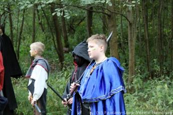Fantasy-LARP Verein - Weg der Helden 16 - 088