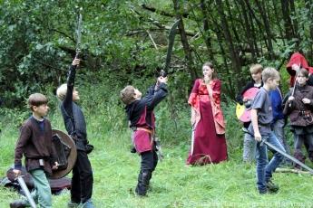 Fantasy-LARP Verein - Weg der Helden 16 - 097