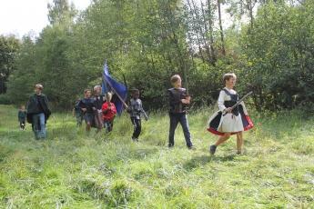 Fantasy-LARP Verein - Weg der Helden 16 - 085