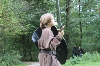 Fantasy-LARP Verein - Weg der Helden 16 - 092
