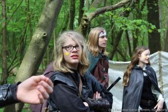 Fantasy-LARP Verein - Weg der Helden 19 - 033
