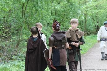 Fantasy-LARP Verein - Weg der Helden 19 - 062