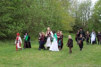 Fantasy-LARP Verein - Weg der Helden 19 - 073