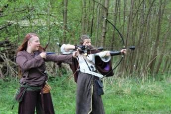 Fantasy-LARP Verein - Weg der Helden 19 - 082