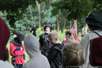 Fantasy-LARP Verein - Drachentränen - 052